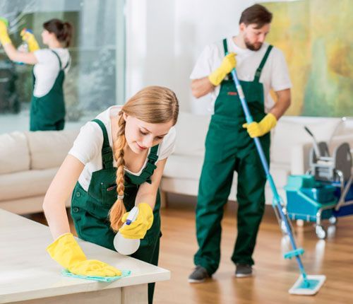 move out clean move in clean services wellingborough