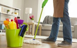 end of tenancy cleaning Northamptonshire